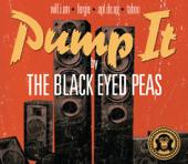 Pump It (Travis Barker Remix Version) - Black Eyed Peas
