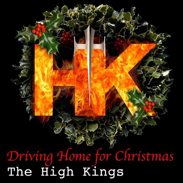 Driving Home for Christmas - Single