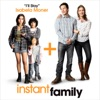 I'll Stay (from Instant Family) - Single