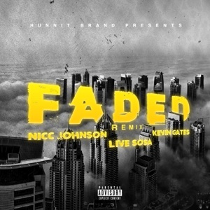 Faded (Remix) [feat. Live Sosa] - Single Mp3 Download