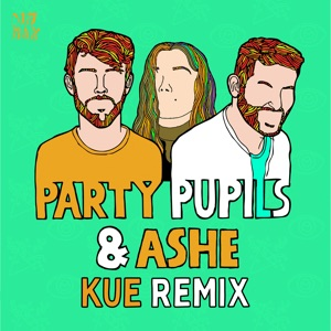 Love Me For The Weekend (With Ashe) [Kue Remix] - Single Mp3 Download