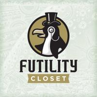 Podcast cover art for Futility Closet