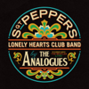 The Analogues - Sgt. Pepper's Lonely Hearts Club Band (Live) artwork