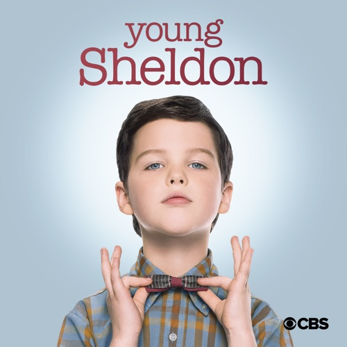 Young Sheldon, Season 1 poster