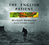 Michael Ondaatje - The English Patient (Unabridged) artwork