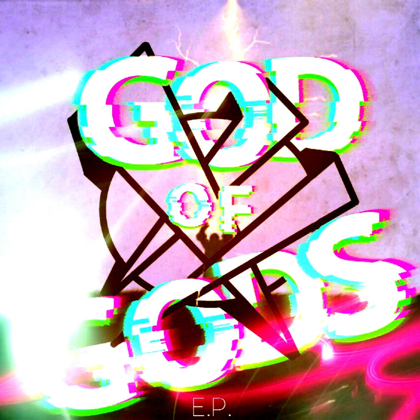 God of Gods - EP