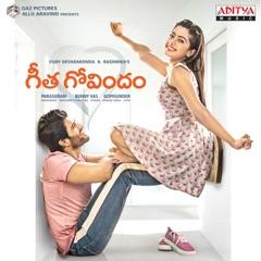 Geetha Govindam (Original Motion Picture Soundtrack) - EP