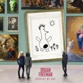 Organ Freeman - Putin and I Get Along Fantastic