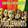 De Slimste Mens - Trollenknots (feat. Daim Vega & The Partyloverz) [Daim Vega & The Partyloverz Fun Edit] artwork