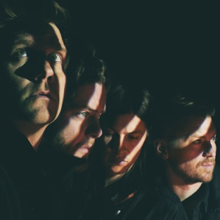 HARD CUTS: Songs from the H A R D L O V E Sessions – EP – NEEDTOBREATHE