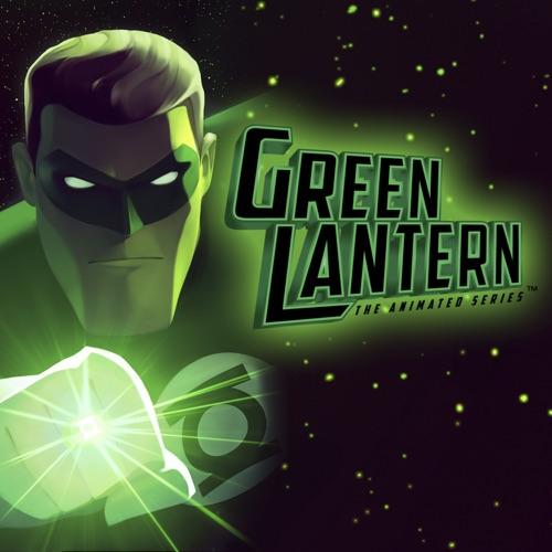 Green Lantern: The Animated Series, Season 1 poster