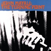 John Mayall - I'm Gonna Fight for You J.B.