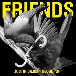 Friends (with BloodPop®) [Mark Jay Remix]