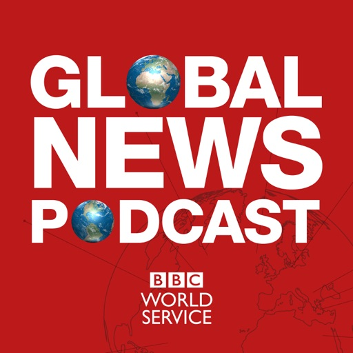 Cover image of Global News Podcast