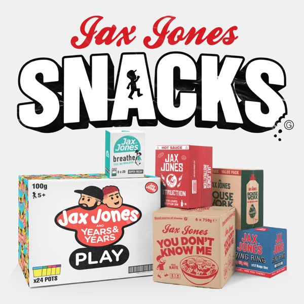 Jax Jones & Years And Years - Play