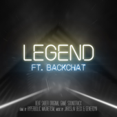 Legend (feat. Backchat)