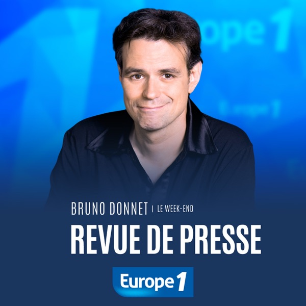 La revue de presse du week-end - Bruno Donnet