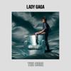 Lady Gaga - The Cure artwork