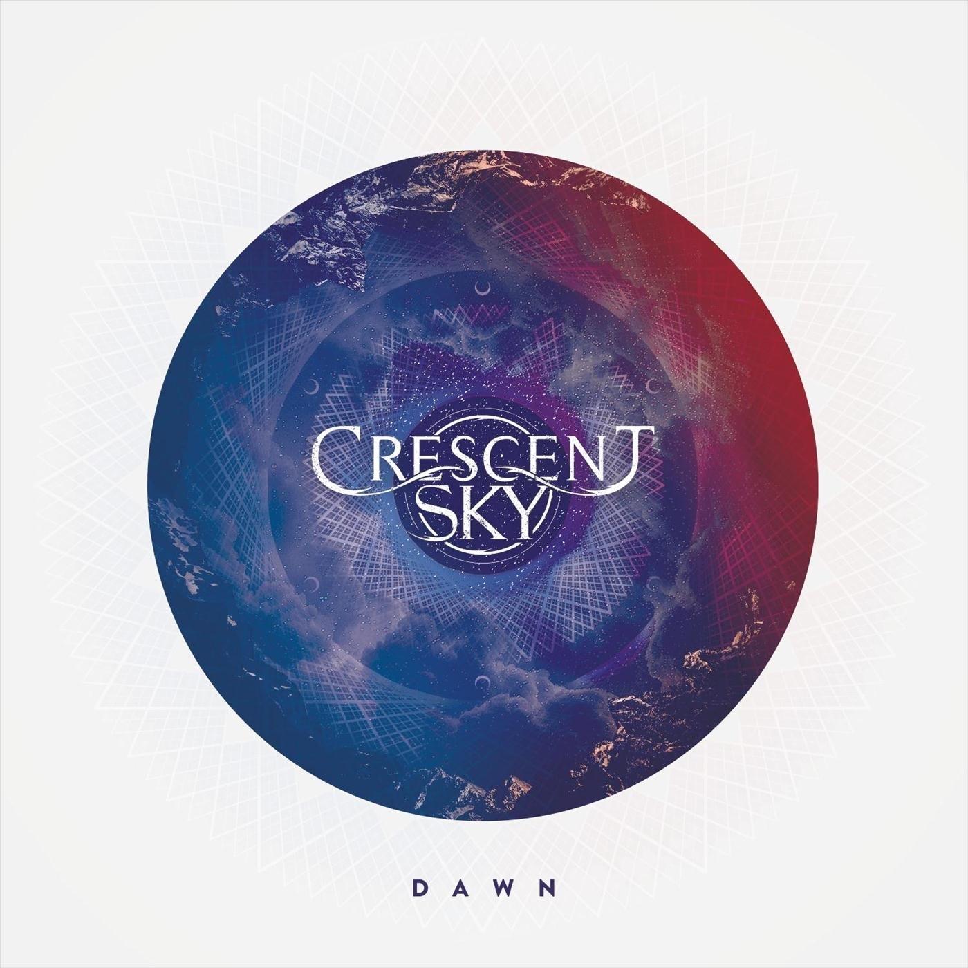 Crescent Sky – Dawn [EP] (2018)