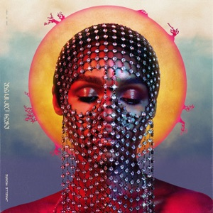 Janelle Monáe - I Got The Juice feat. Pharrell Williams