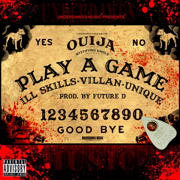 Play a Game - Single