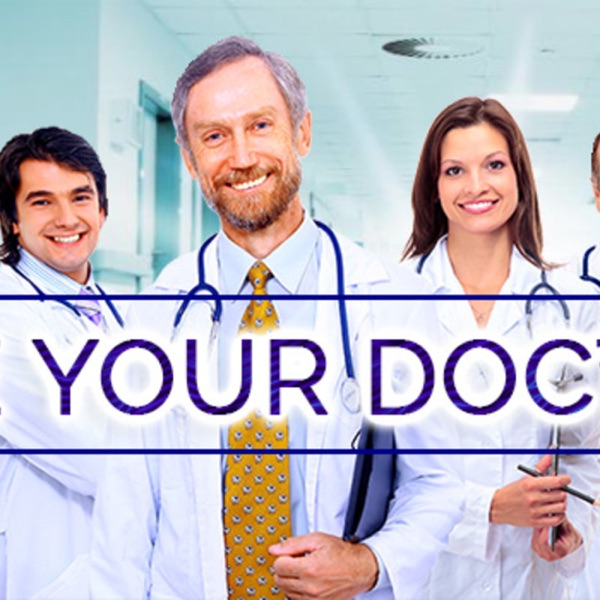 See Your Doctor