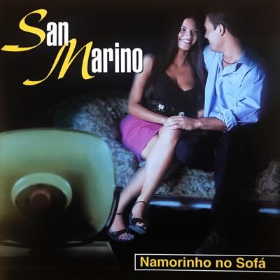 Namorinho No Sofá - Banda San Marino