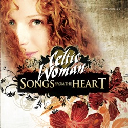 View album Songs from the Heart