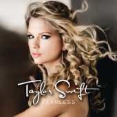 Fearless (Deluxe Version) artwork