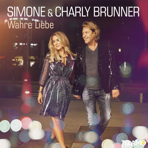 Simone & Charly Brunner mit Die Tage enden nicht am Horizont