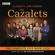 Elizabeth Jane Howard, Sarah Daniels & Lin Coghlan - The Cazalets