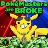 Pokémon Masters Are Broke (feat. Matpat)-The Gregory Brothers