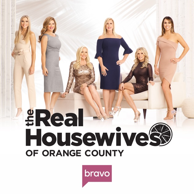 Rumors - The Real Housewives of Orange County