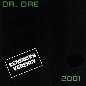 Dr. Dre - Some L.A. Niggaz feat. Hittman, Ms. Roq, Knoc-Turn'al, Time Bomb, Koka Kambon, Defari, MC Ren & Alvin Joiner
