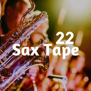 18 Sax Night - Romantic Jazz Vibes, Atmospheric Sexy, Jazzy