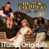 iTunes Originals: The Black Eyed Peas ジャケット写真