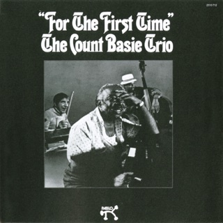 Count Basie Trio