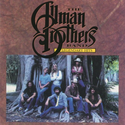 Legendary Hits - The Allman Brothers Band