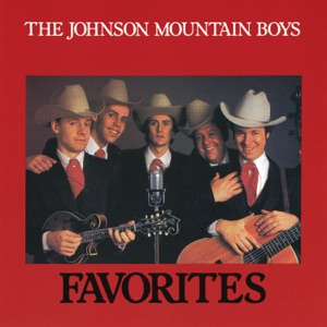 The Johnson Mountain Boys - Weary Hobo