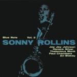 Sonny Rollins - Why Don't I?