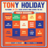 Tony Holiday - Porch Sessions  artwork