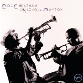 Doc Cheatham - Black And Blue