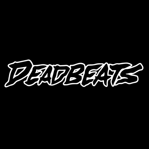 Cover image of Deadbeats Radio with Zeds Dead