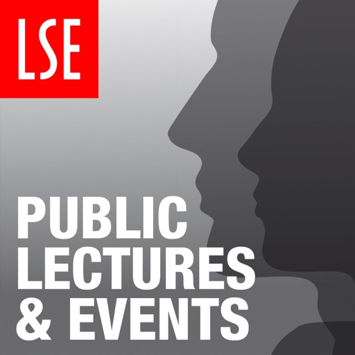 Cover image of LSE: Public lectures and events