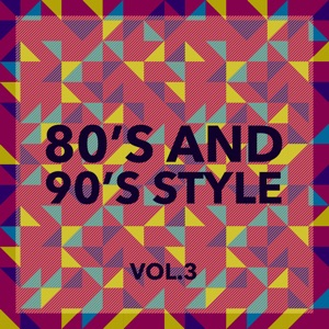 80's and 90's Style, Vol. 3