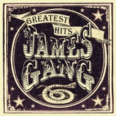 James Gang - The Bomber: Closet Queen/Bolero/Cast Your Fate To The Wind