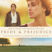 Pride and Prejudice (Original Soundtrack)