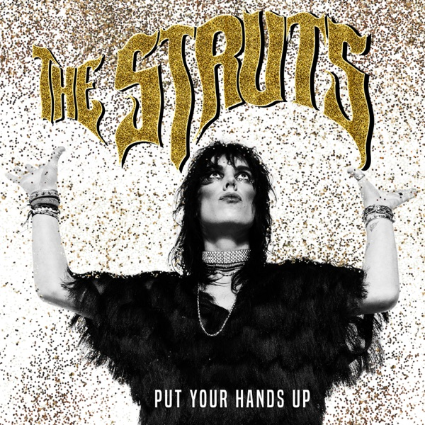 Put Your Hands Up - Single