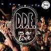 D.D.E. - Konfirmasjonsdressen (15ÅR-LIVE) artwork