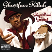 Ghostface Killah - Yolanda's House (feat. Raekwon & Method Man) [Bonus Track]